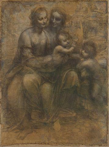 Leonardo and Art