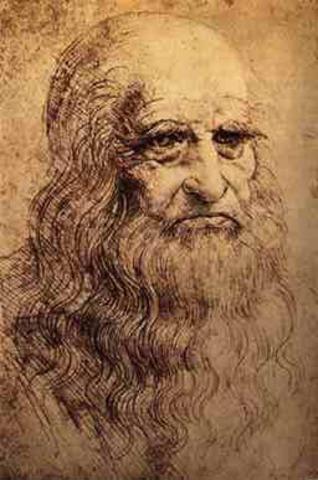 Leonardo's Death