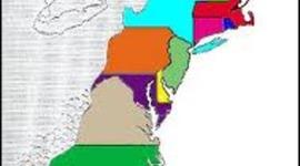 Establishing English Colonies in America :) timeline