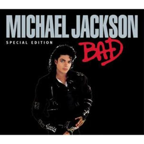 Bad was released