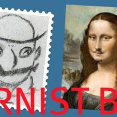 Modernist Britain timeline