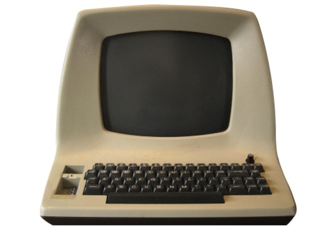 Surgimiento del ordenador.