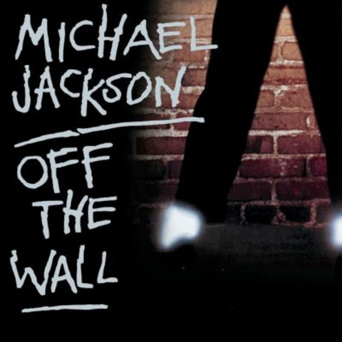 he released off the wall