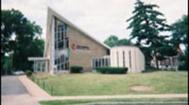 Union Memorial UMC 1846-2011 timeline