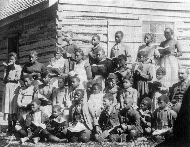 Events During Before And After The Reconstruction Era By