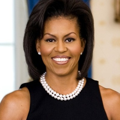 Yes, Michelle Obama Can timeline