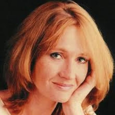 Joanne Kathleen Rowling's Life timeline