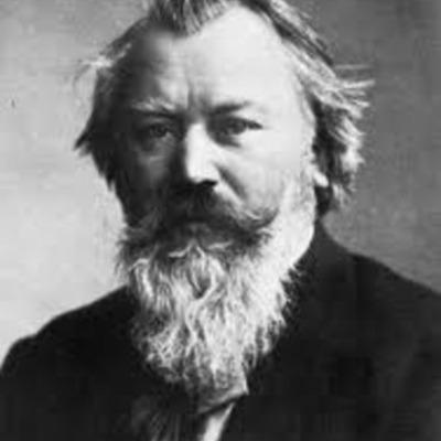 Johannes Brahms Biography Timeline