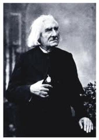 Liszts Style of Music