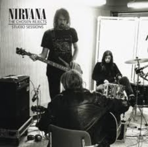 Nirvana records there first demo