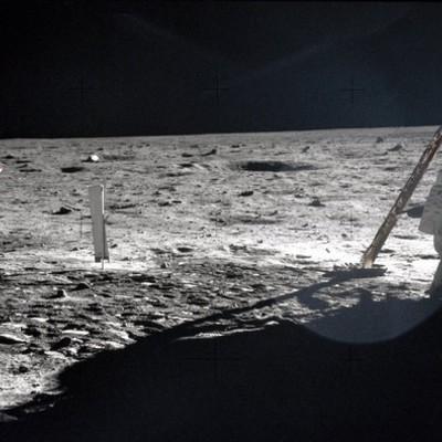 Moon landings timeline