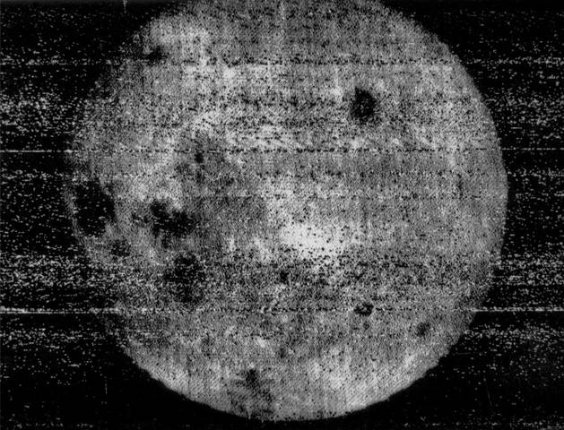 Luna 2, 3