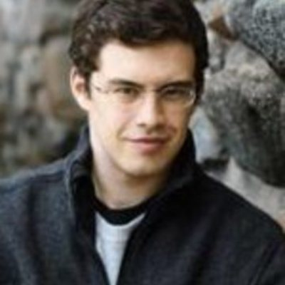 Life of Christopher Paolini timeline
