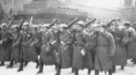 RUSSIA FROM REVOLUTION TO 1941 timeline