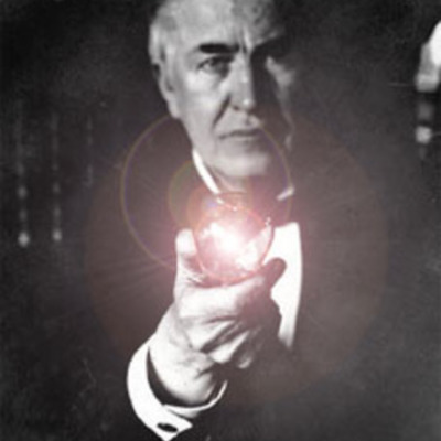 The Life of Thomas Edison and Henry Ford timeline