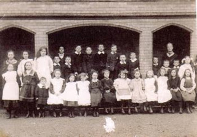 19th Century Republican Motherhood School