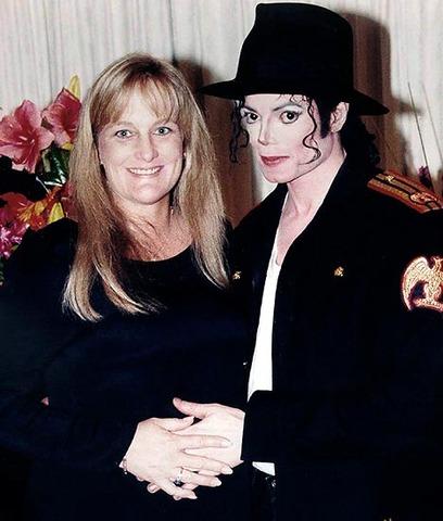 Michael Jackson was married again