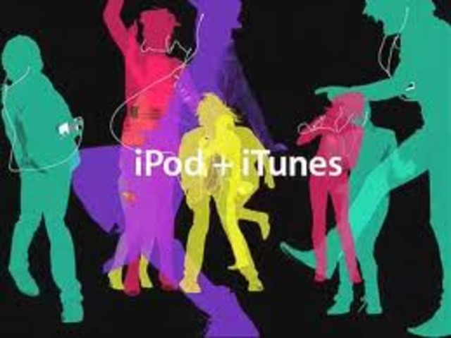 Apple's iTunes sells its 50 million song.