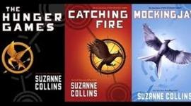 Suzanne Collins timeline