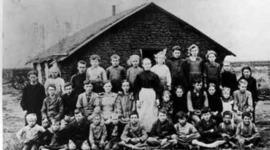 Elizabeth Wazenkewitz Reconstruction and the New South timeline