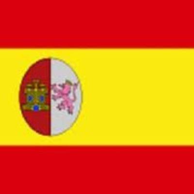 Virreyes  y reyes de España timeline