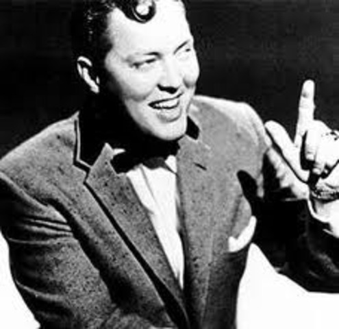 1950s Bill Haley