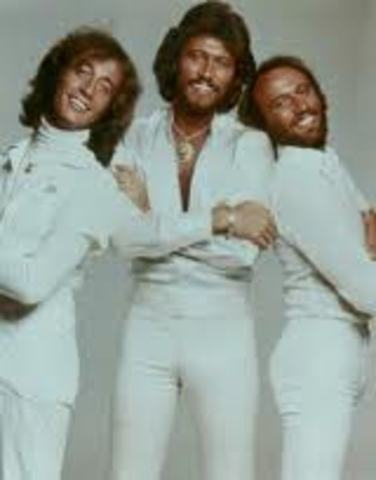 BEEGEES management contract