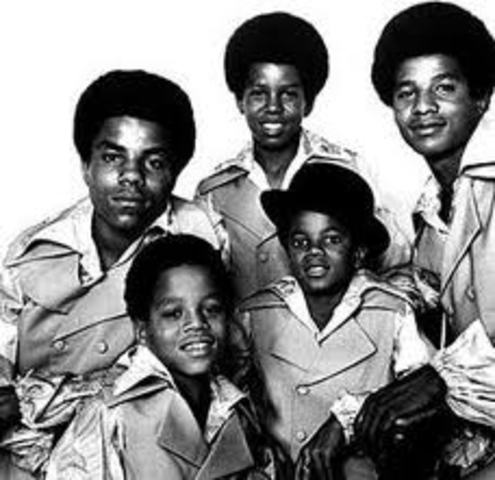 1970s The Jackson Five