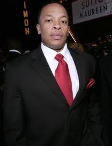 1990s Dr. Dre