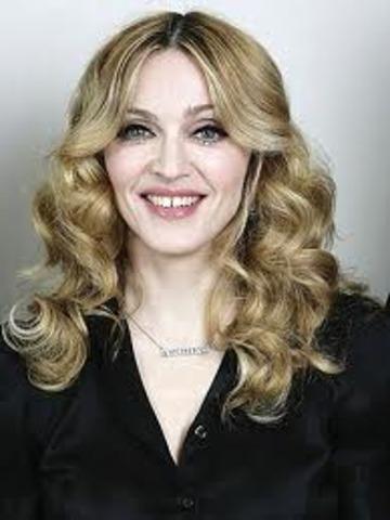 1990s Madonna
