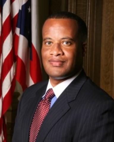 First Black Mayor