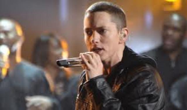 2000s Eminem