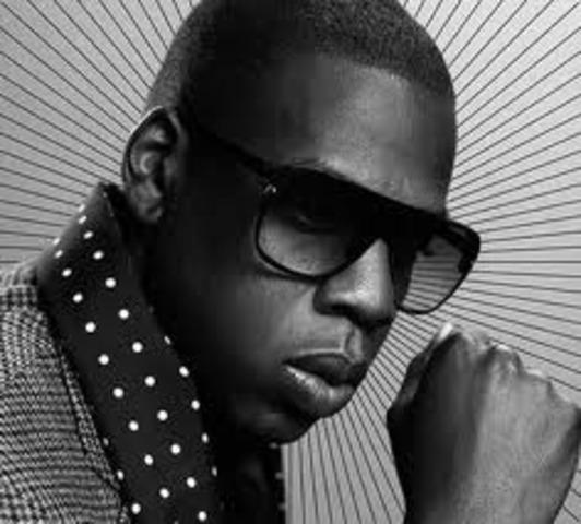 2000s Jay Z