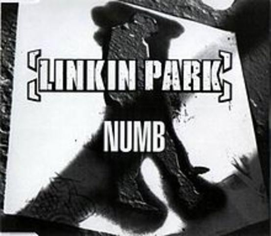 """Numb"" Linkin Park"