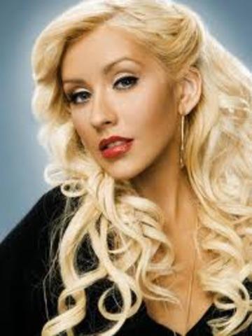 2000s Christina Aguilera