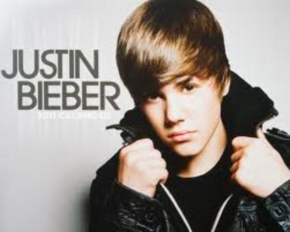2010 Justin Bieber