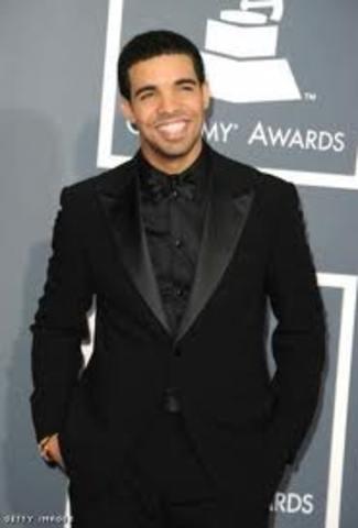 2010 Drake