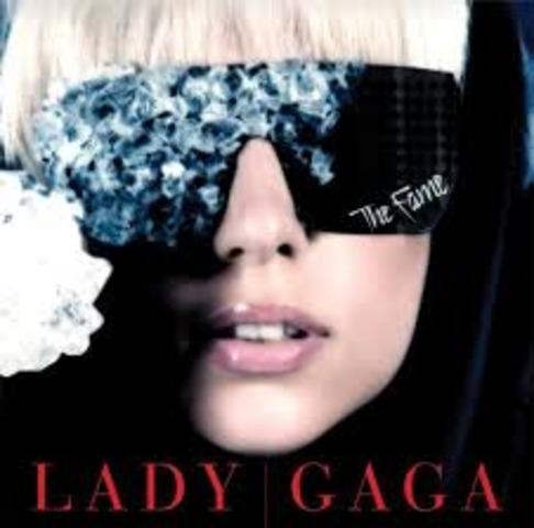 2010 Lady Gaga
