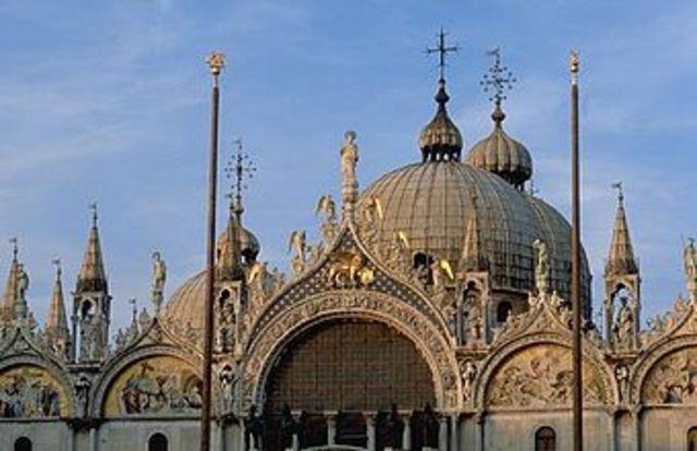 Venetian School of Musicians