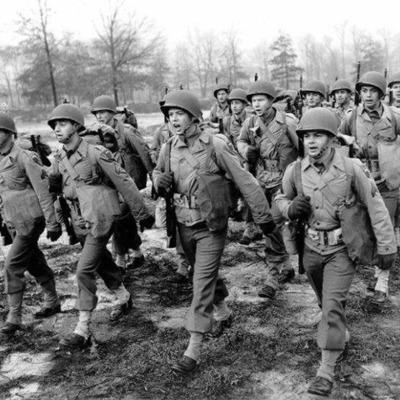 Première Guerre Mondiale au Front timeline