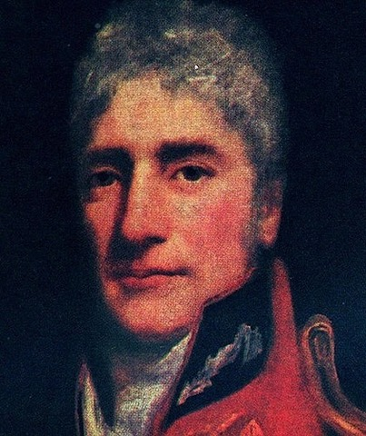 Governor Macquarie's Native Insitution is established