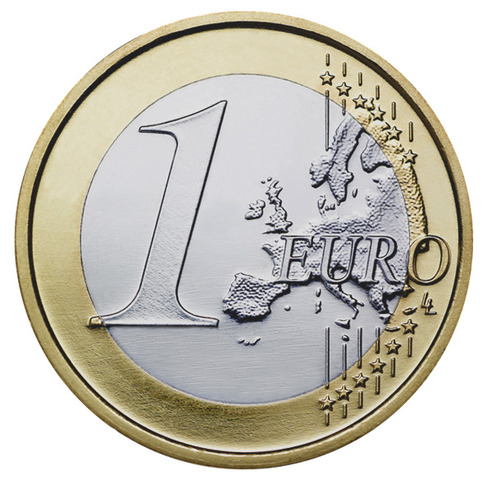 Euro was Established