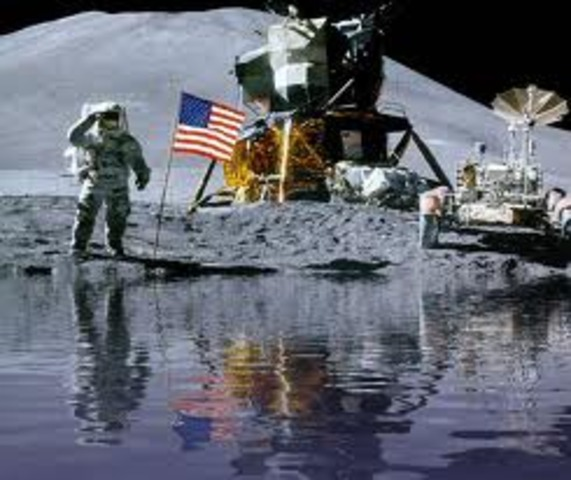 Is there a possibility there is life on the moon?