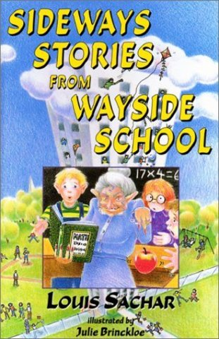 Sideways Stories From Wayside School is Released