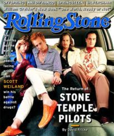 Stone Temple Pilots Bio