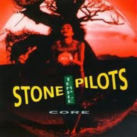 Stone Temple Pilots Album (core)