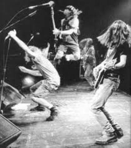 Pearl Jams Bio