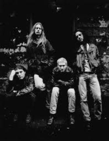 Alice in Chains Bio