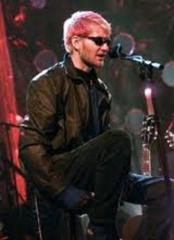 Layne Staley Birth
