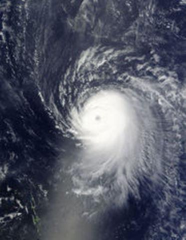 Hurrican Ike